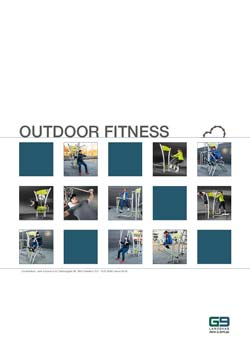 Katalog for G9 Outdoor Fitness